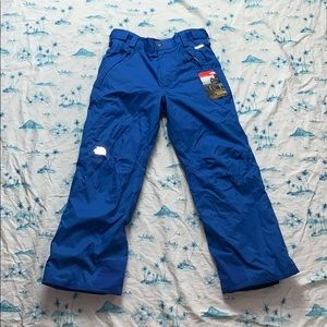 The North Face Boys Snowquest Triclimate Pant